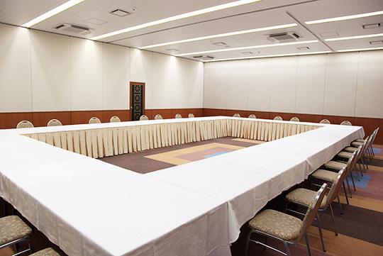 中会議室【カシワ】