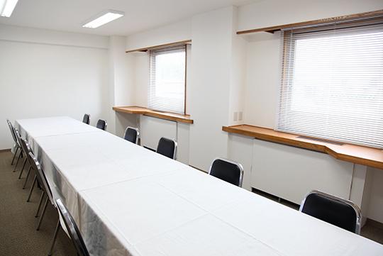 小会議室【しらかば】